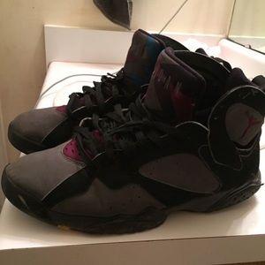Jordan Bordeaux's